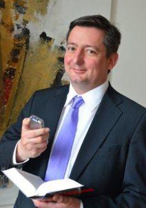 Rechtsanwalt Mag. Michael Stuxer